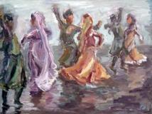 130724 Dansgroep-uit-Azerbeidzjan 1 copy