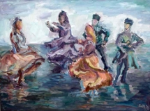 130724 Dansgroep-uit-Azerbeidzjan 2 copy